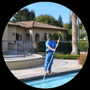 Pristine Pool Service Fresno