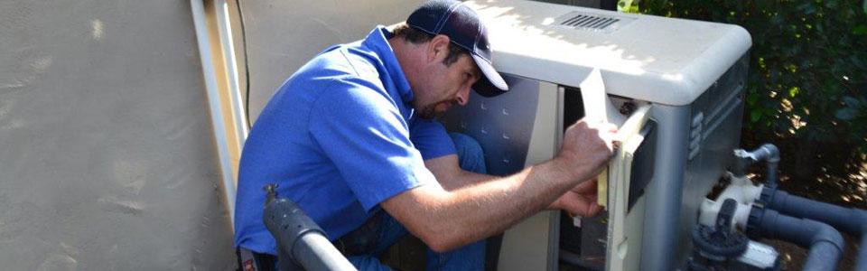Pool Equipment Repair Technician