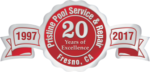 20 years of experience seal
